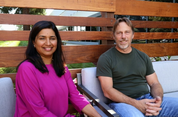 Sundar and Jim Keller