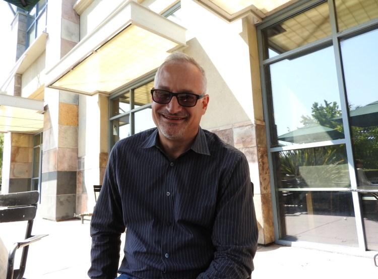 Jerry Cuomo is vice president of IBM Blockchain