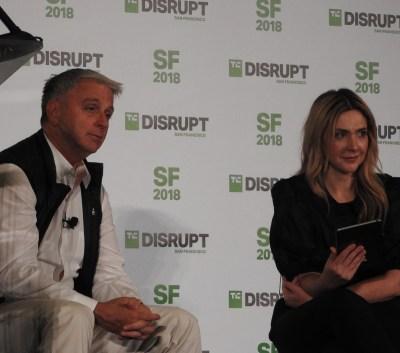 John Riccitiello Q&A: How Unity CEO views Epic's Fortnite success