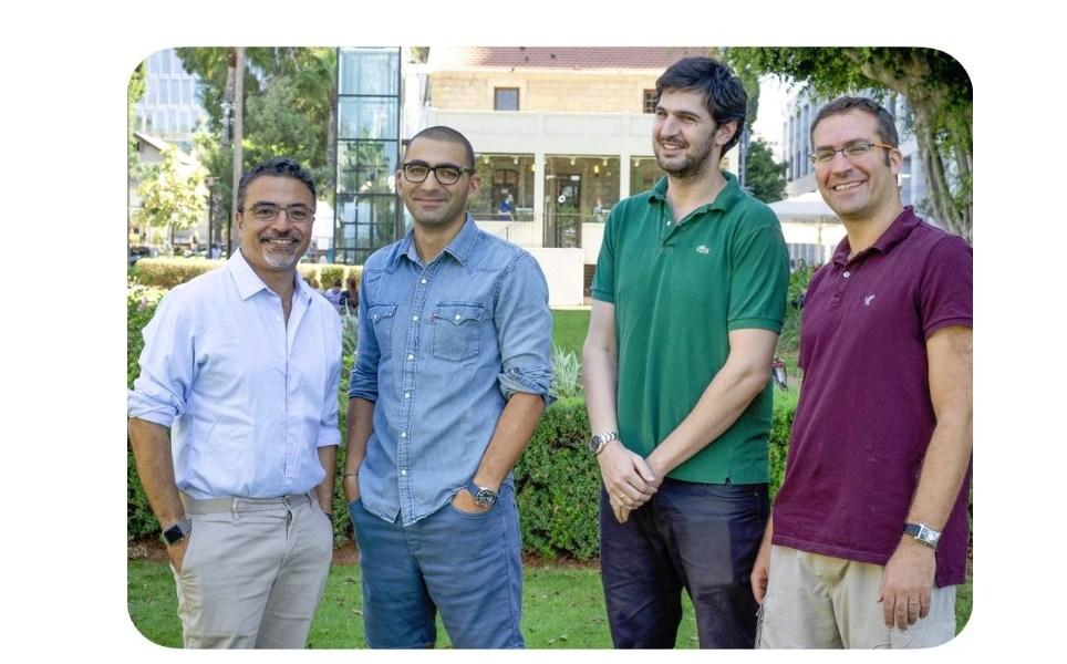 Kzen cofounders