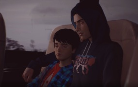 Two brothers are the main characters of Life is Strange 2.
