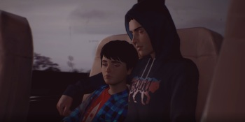 Life is Strange 2 episode 1 impressions — Two brothers bond while on the run