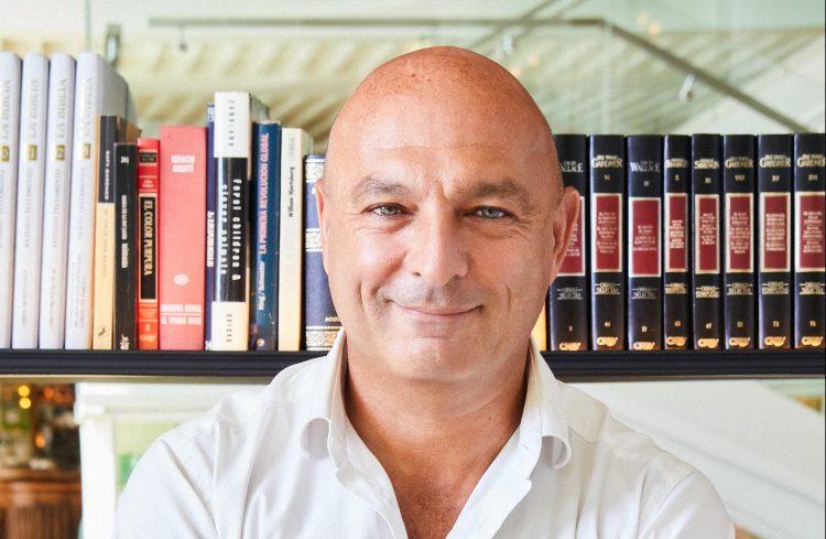CEO Michael Jais