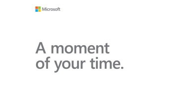 Microsoft schedules Surface event for October 2, Phone announcement is highly unlikely