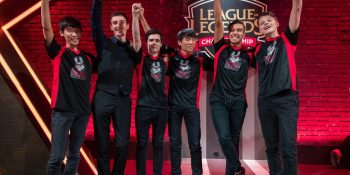 Misfits Gaming owner Ben Spoont: Everyone will have an 'aha!' moment in esports