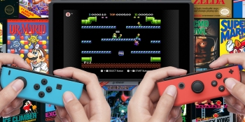 Nintendo Switch Online needs more than just a good classic game hub