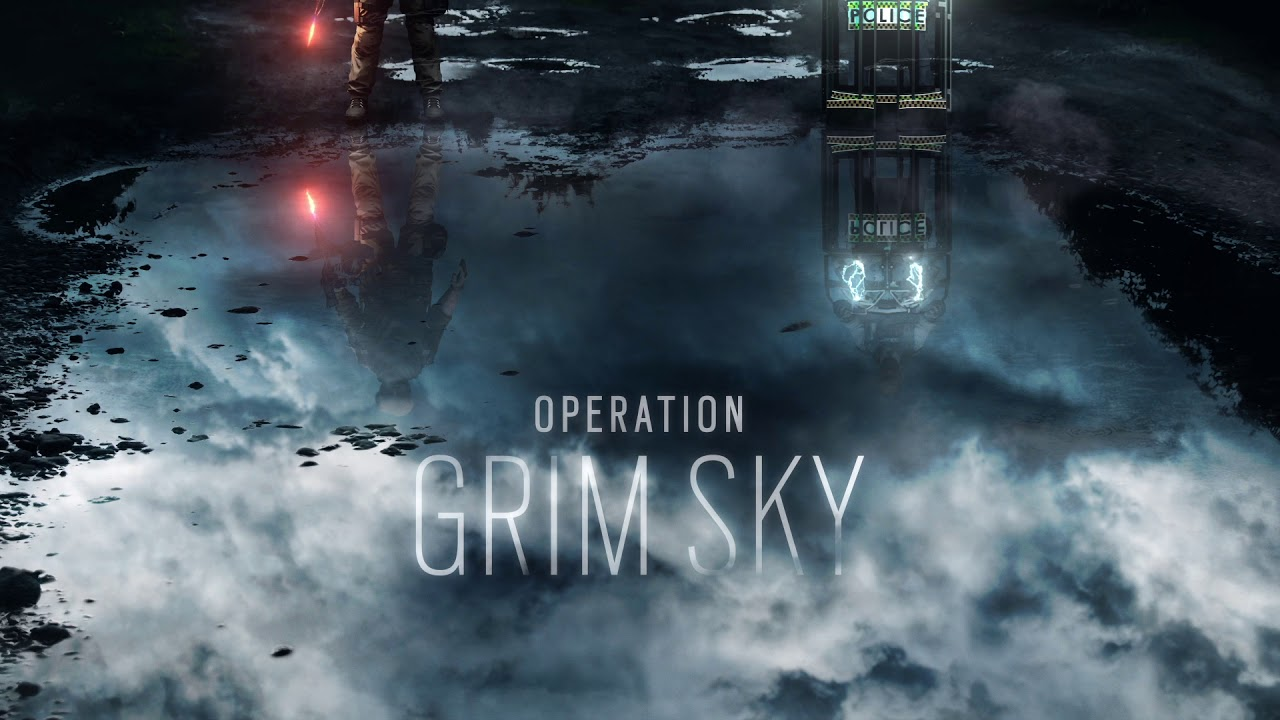 Rainbow Six: Siege's Grim Sky launches new operators for Year 3 Pass