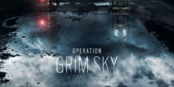 Rainbow Six: Siege's Grim Sky launches new operators for Year 3 Pass owners