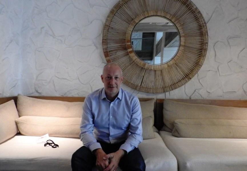 Peter Warman is CEO of Newzoo.