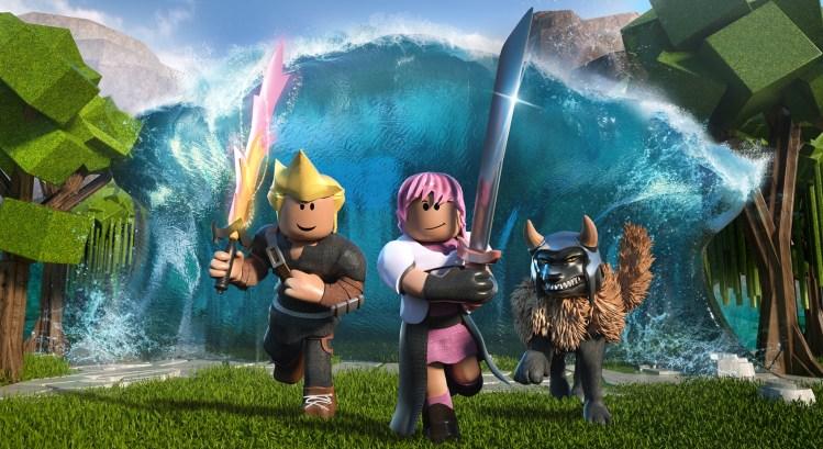 Roblox Swordburst 2 and Flood Escape