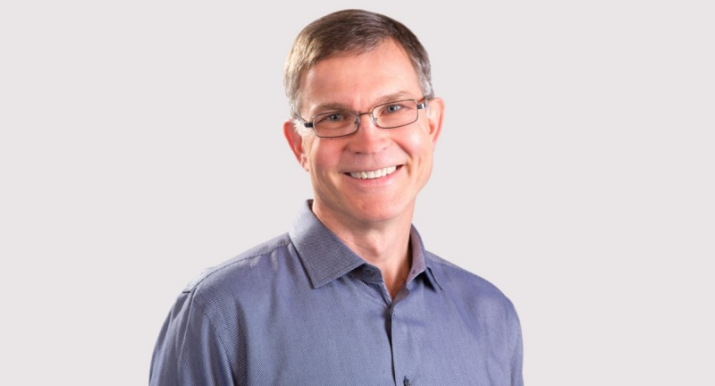 Dave Baszucki, CEO of Roblox.