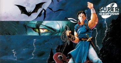 The RetroBeat -- Get excited for Castlevania: Rondo of Blood