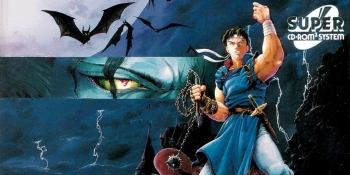 The RetroBeat — Get excited for Castlevania: Rondo of Blood
