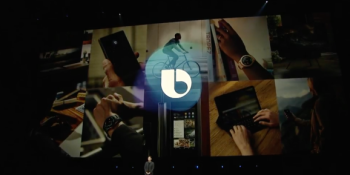 Samsung's Bixby is now talking Google apps