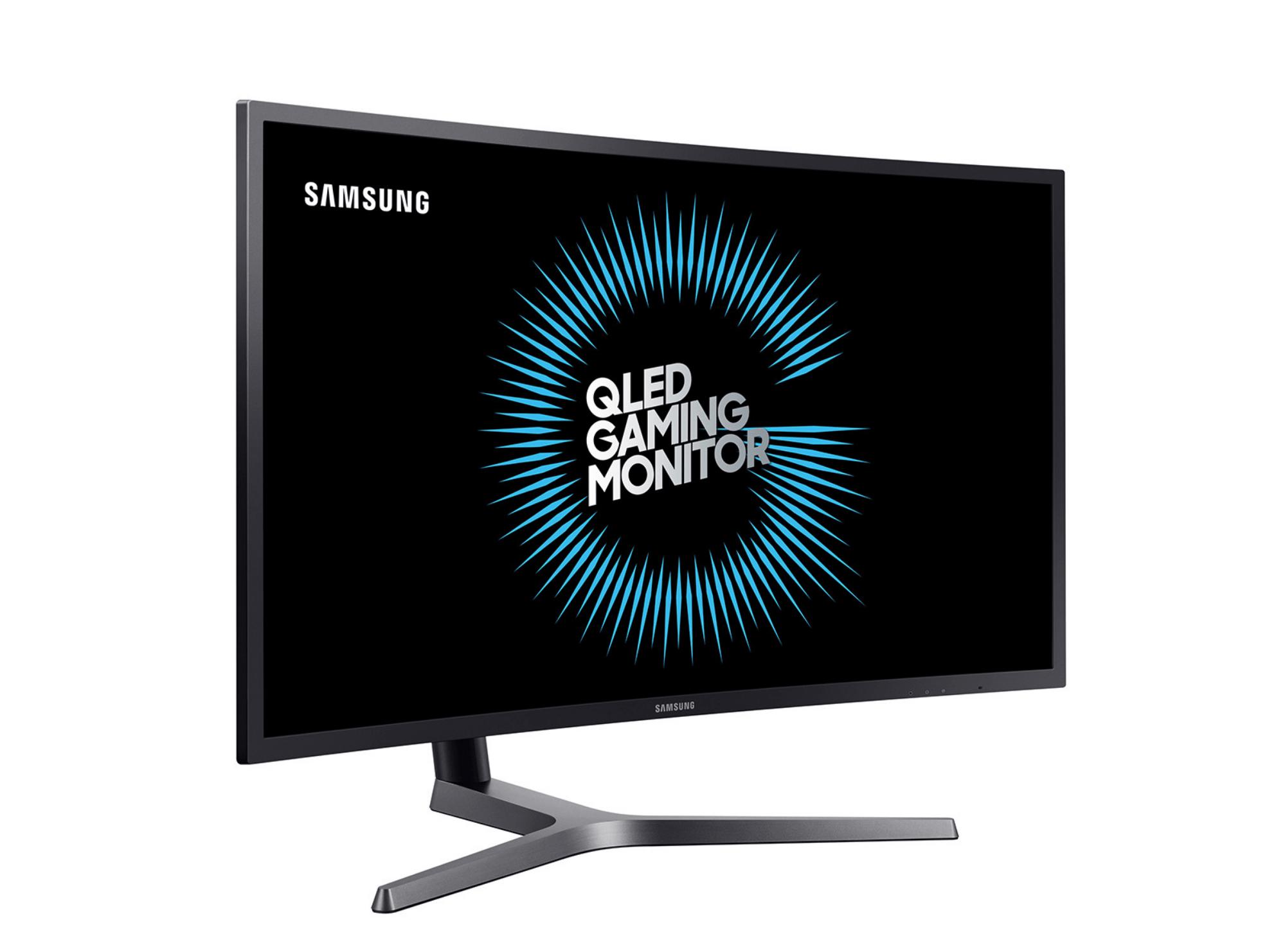 Samsung's CJG5 gaming monitor is great | VentureBeat