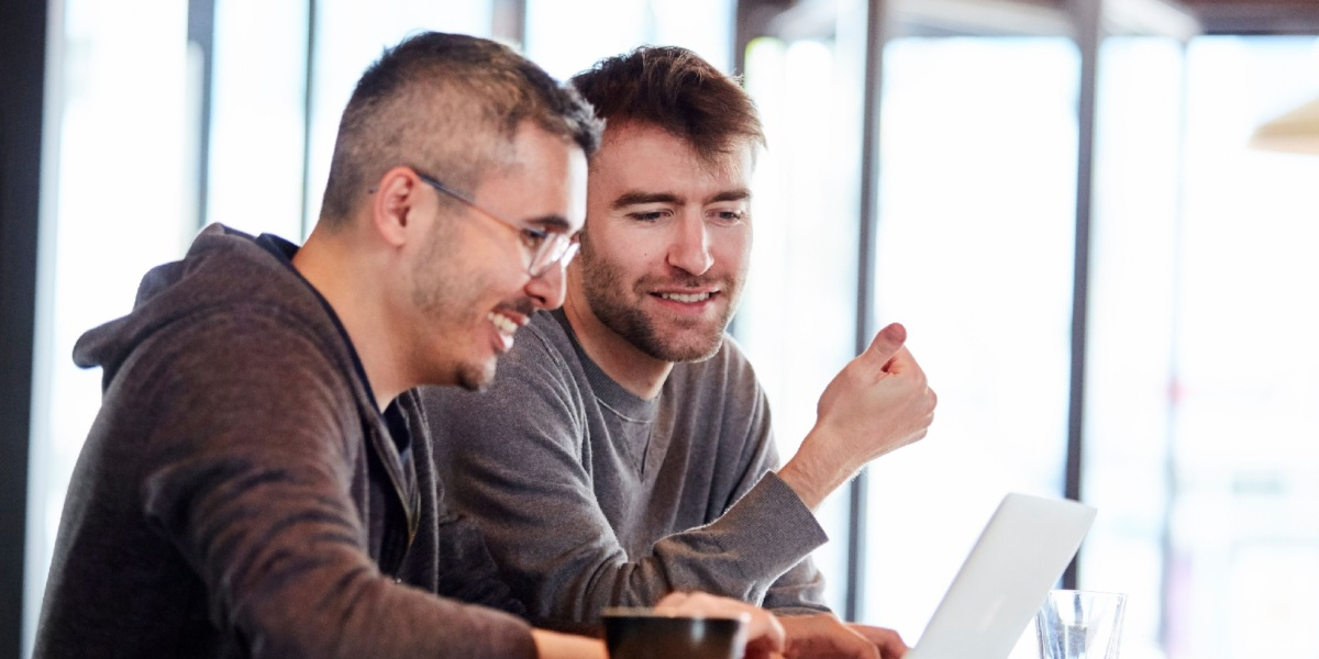 Singularity 6 founders