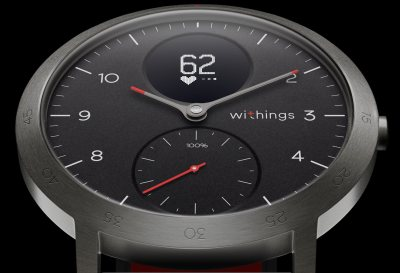 Withings Steel HR Sport review: A slick watch and tracker