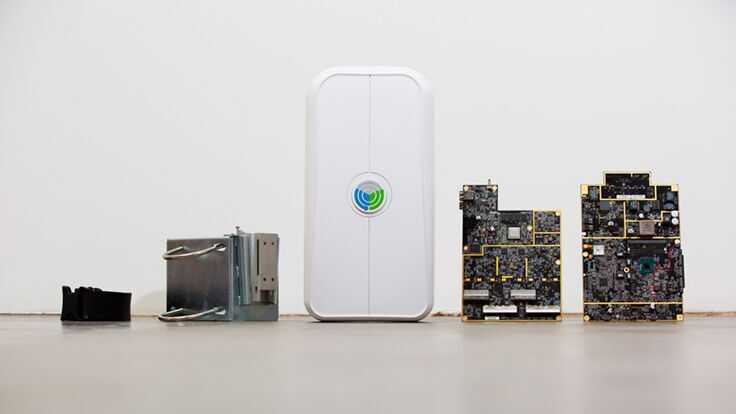 These OpenCellular components could help more people in the world get on the internet.
