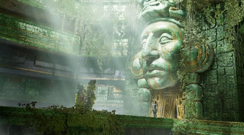 Is Lara Croft a neo colonialist?