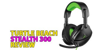Turtle Beach Stealth 300 review — Charge!
