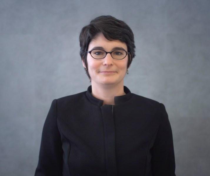 Catherine Seys of Ubisoft is director of Ubisoft's Strategic Innovation Lab launch program.