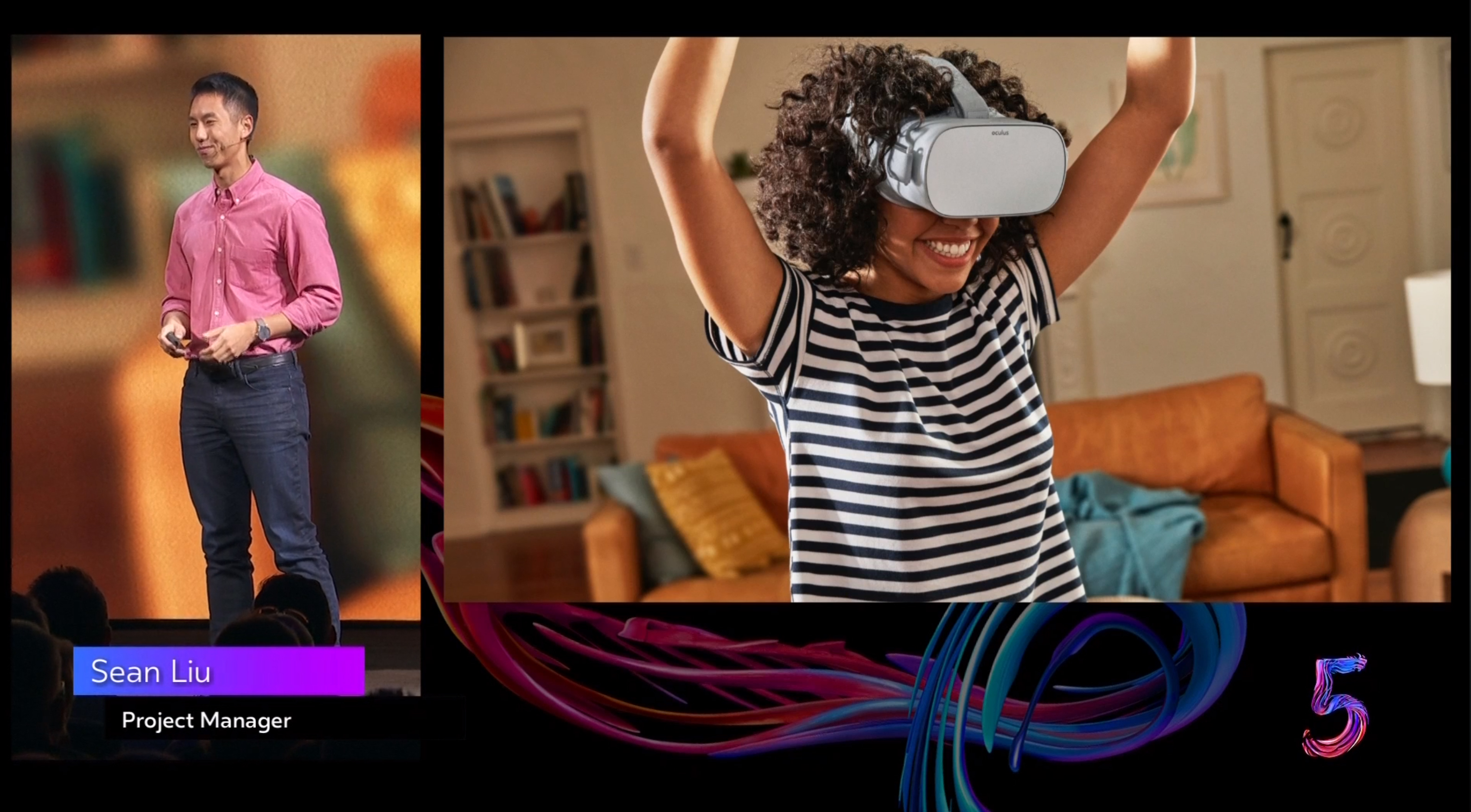 Oculus Go Gets Foveated Rendering, Visual Improvements, and YouTube VR