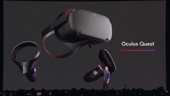 Oculus Quest's new app screening process could kill the $399