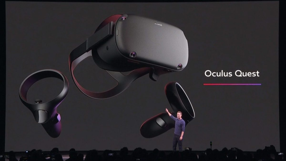 Techmeme: Q&A with Oculus' director of content ecosystem