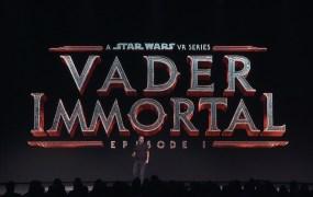 Vader Immortal I
