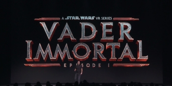 How ILMxLAB and Oculus will bring Vader Immortal to life in virtual reality
