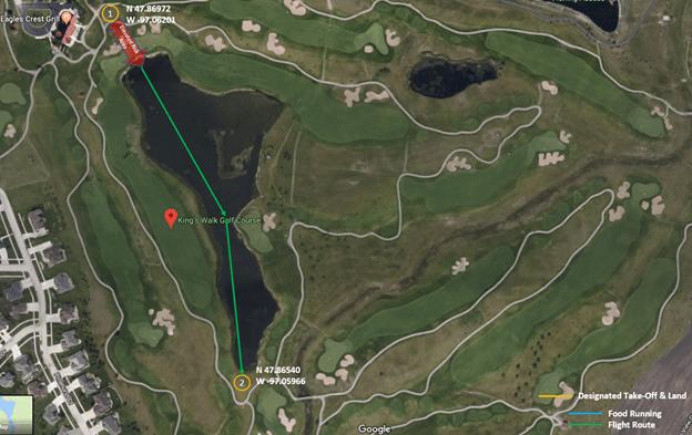 Flytrex Golf