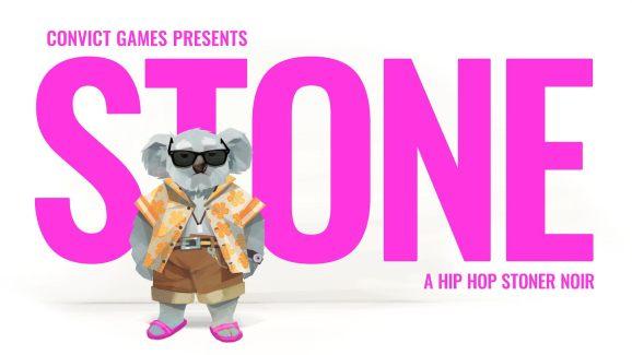 STONE: A hip-hop stoner noir