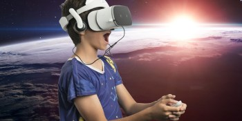 Yes, VR is a gimmick — that's why it will succeed
