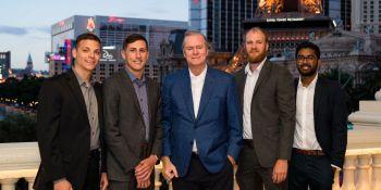 Aqua launched a blockchain property management platform for hotels