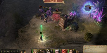 The infuriating design of Pathfinder: Kingmaker shows the value of a Dungeon Master