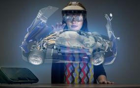 Ultrahaptics, Meta and ZeroLight  - Laval Virtual VR/AR Special Editions