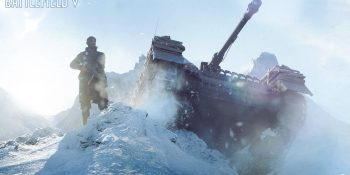 Battlefield V deploys its battle royale mode in March
