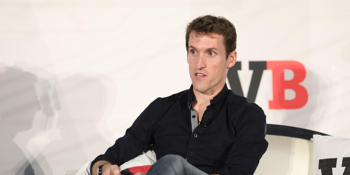 Darren Nix, Group Manager, Indeed at VB Summit 2018