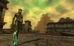 EverQuest II.