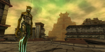 EverQuest II's Chaos Descending expansion launches November 13