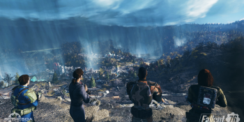 Fallout 76 hands-on: What's gained and lost by going online