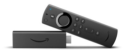 Amazon Fire TV Stick 4K adds HDR and remote with IR device