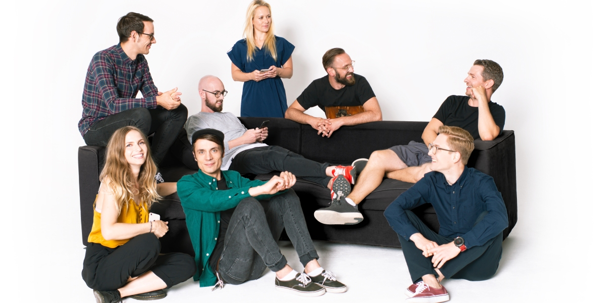 Pitch's founders include many of the founding team from 6Wunderkinder