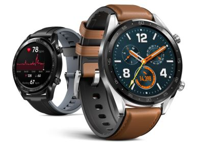 Huawei launches the Watch GT without Android Wear OS and the