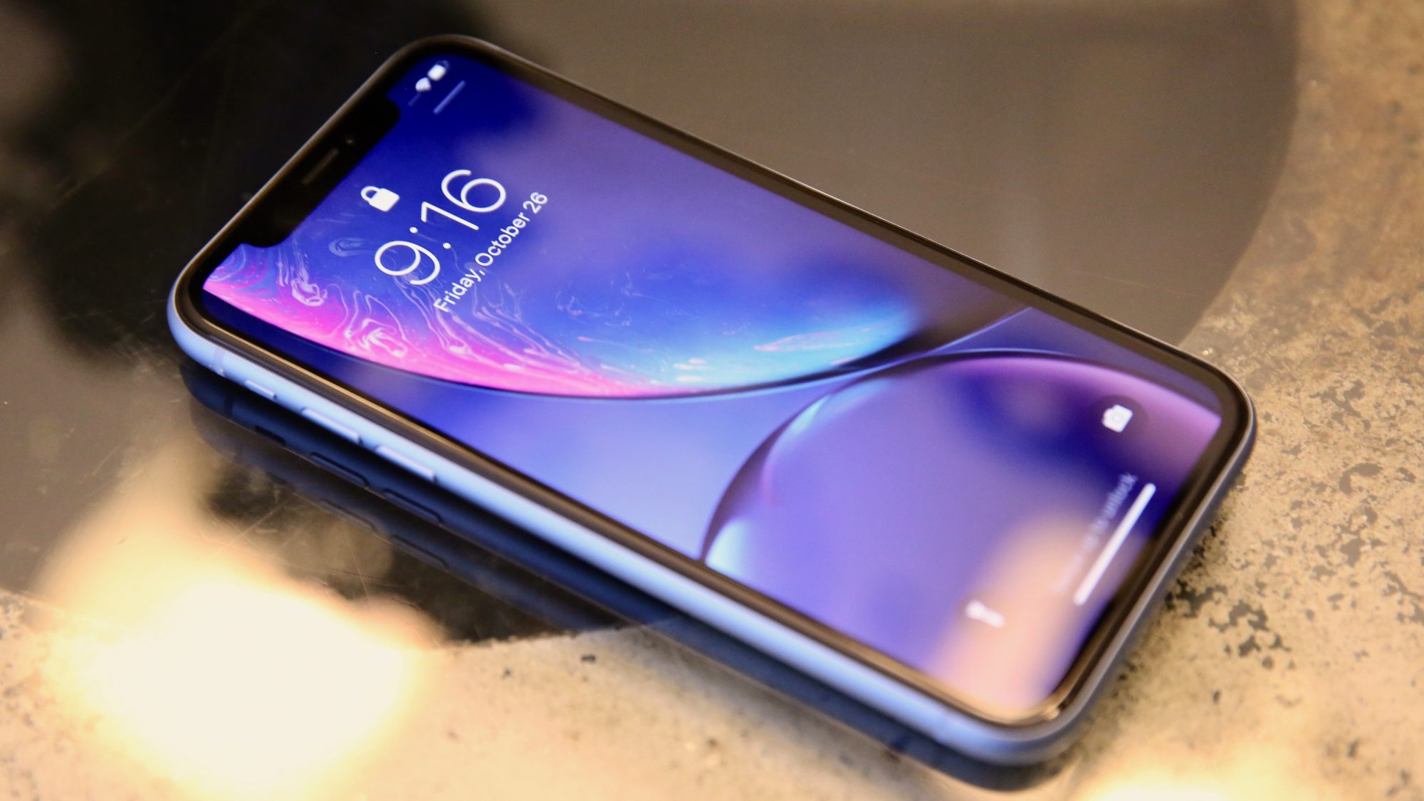 The 5 Point Iphone Xr Review How Apple Walks The Fine Line