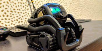 Digital Dream Labs will revive shuttered startup Anki's Vector robot