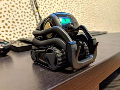 Robotics startup Anki shuts down after burning through