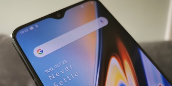 OnePlus 6T maintains pricing advantage over rival flagship phones