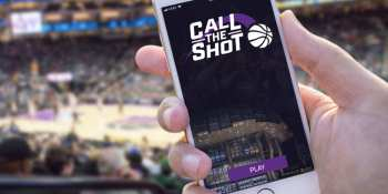 Immersive tech gets sports fans into their favorite game … literally