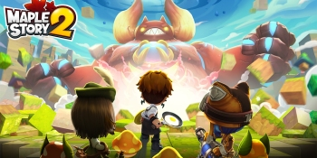 Nexon has its best Q1 ever amid growing acquisition rumors